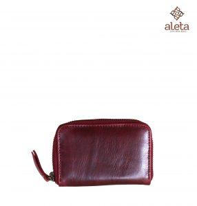 dompet kartu kulit asli 2