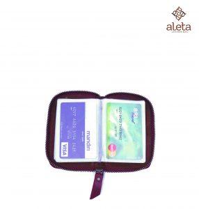 dompet kartu kulit asli 3