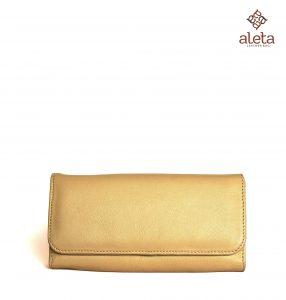 dompet kulit wanita handmade 1
