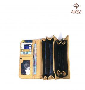 dompet kulit wanita handmade 3