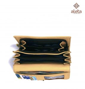 dompet kulit wanita handmade 5