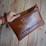 Tips Memilih Clutch Bag Pria Terbaik Untuk Aktivitas Sehari-Hari