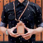 Mencari Id Card Holder Kulit yang Stylish di Jogja
