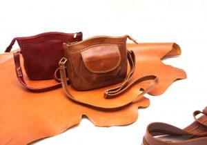 tas kulit wanita ciara bag