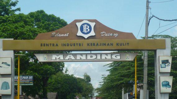Inilah Beberapa Daerah Penghasil Kerajinan Kulit di Indonesia