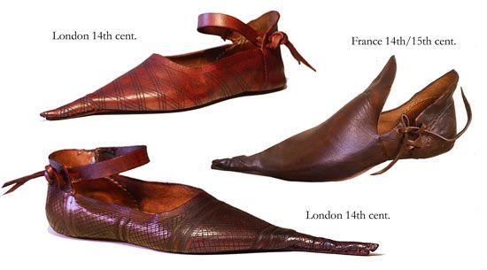 Pouline Shoes, sumber Pinterest
