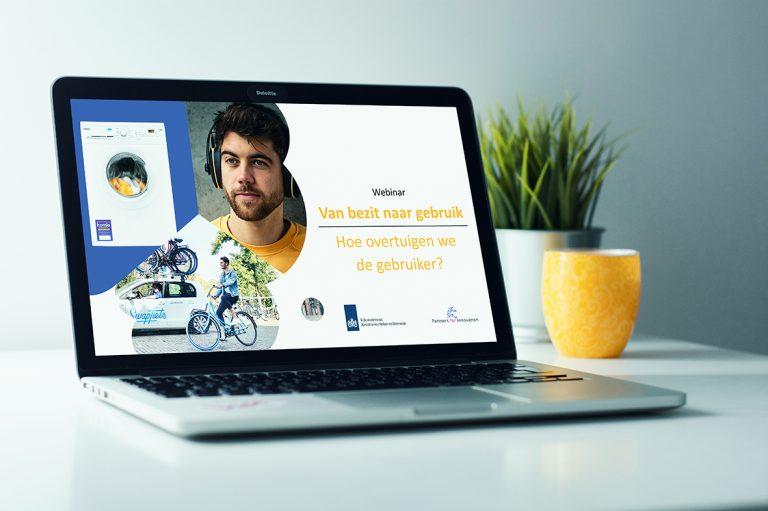 Ilustrasi Gadget Seminar Online, sumber