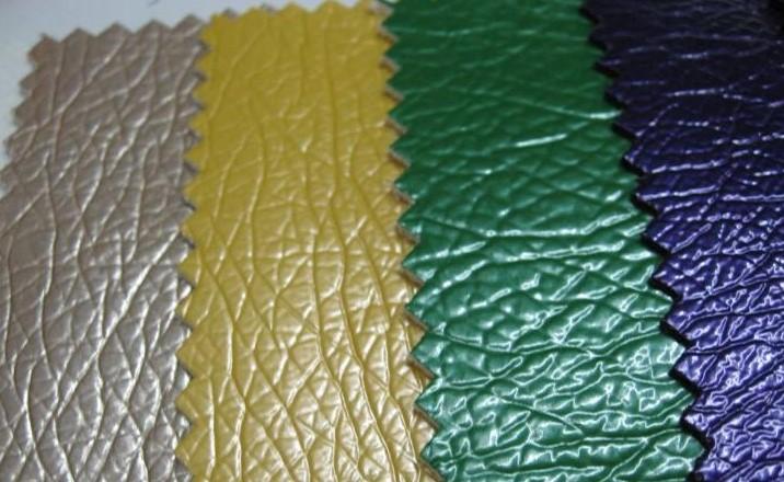 Permukaan Bahan Kulit Imitasi, sumber : Blog Info Teknologi