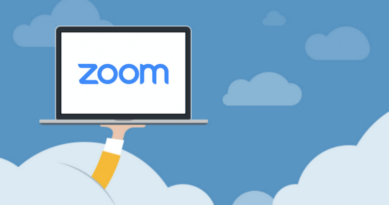 Zoom, sumber Zoom BLog