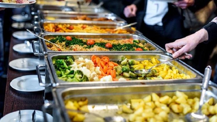 Ilustrasi konsumsi seminar, Sumber : food.detik.com