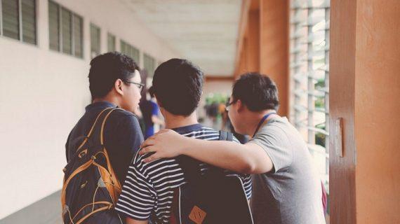 Yuk Intip : Kegiatan di Kampus Yang Wajib Diikuti Mahasiswa